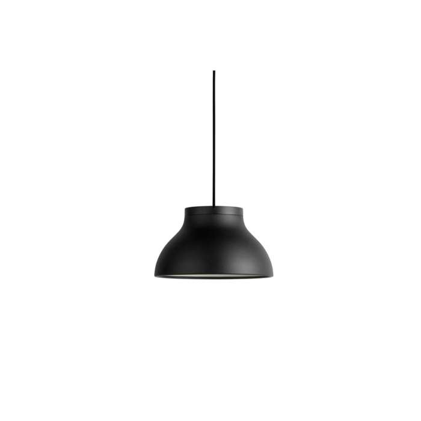 Suspension PC / Ø 25, 40 ou 60 cm / Noir
