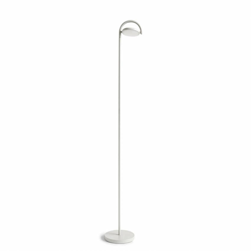 Lampadaire MARSELIS / H. 126 cm / Gris