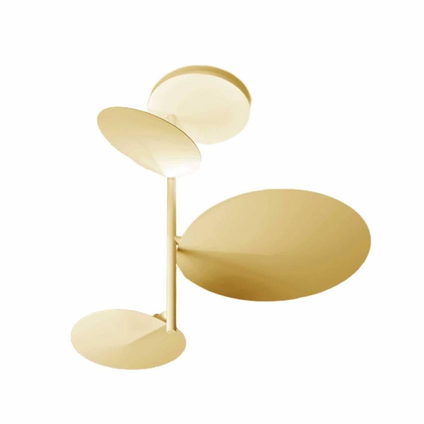 Suspension OBS / H. 449 ou 479 cm / Gold