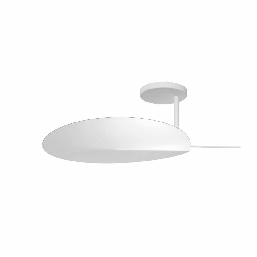 Plafonnier OBS / Ø 35 cm / Blanc