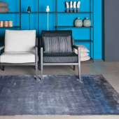 Tapis STANFORD 100% tencel / 4 coloris / 3 dimensions