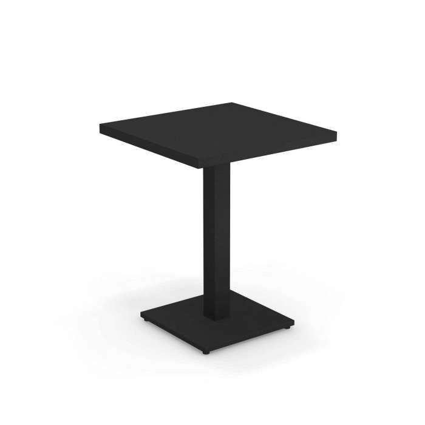 Table de jardin ROUND / 4 dimensions / 3 coloris