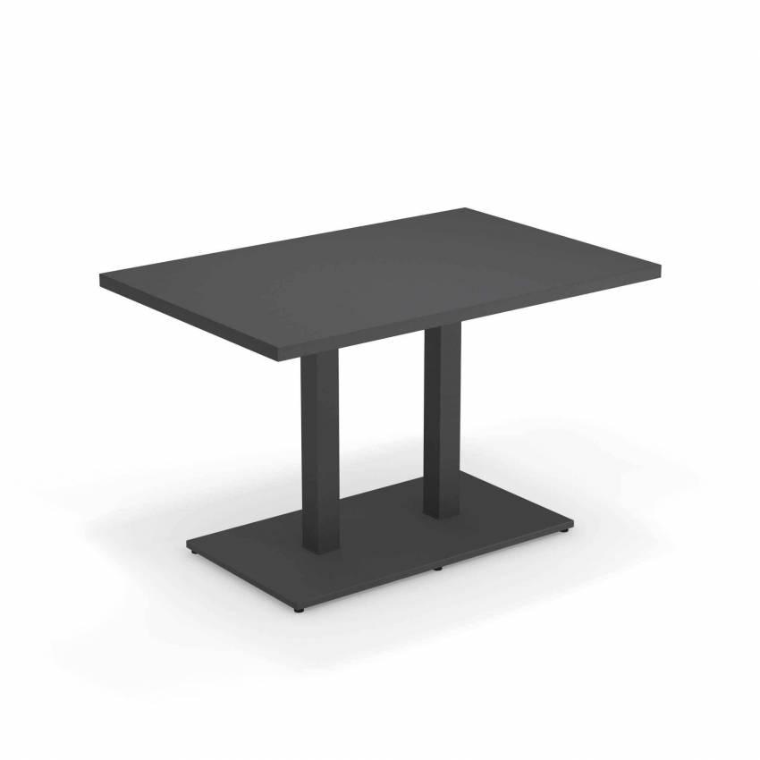 Table d'extérieur ROUND / L. 1,20 m / 3 coloris