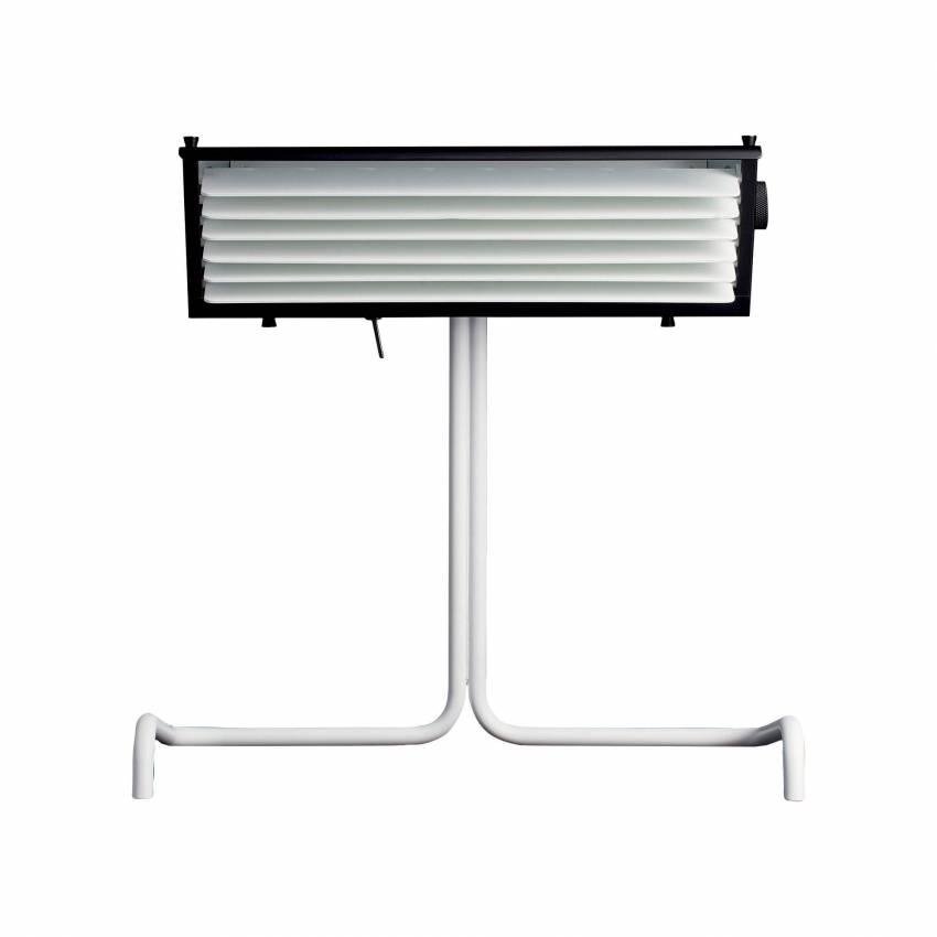 AMELIE Lampe de bureau BINY / H. 32,5 cm / Blanc