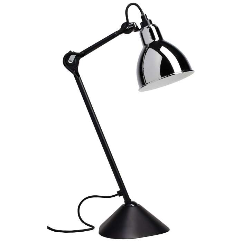 Lampe de bureau GRAS / H. 39 cm / 6 coloris