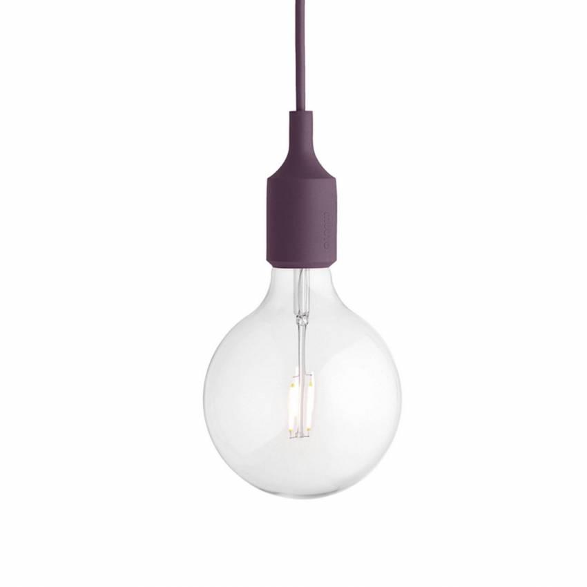 Suspension LED E27 / Prune / Muuto