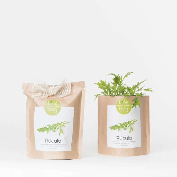 Sac de graines GROW BAG / Roquette