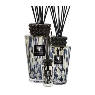 Diffuseur BLACK PEARLS / Totem Luxury / 3 dimensions