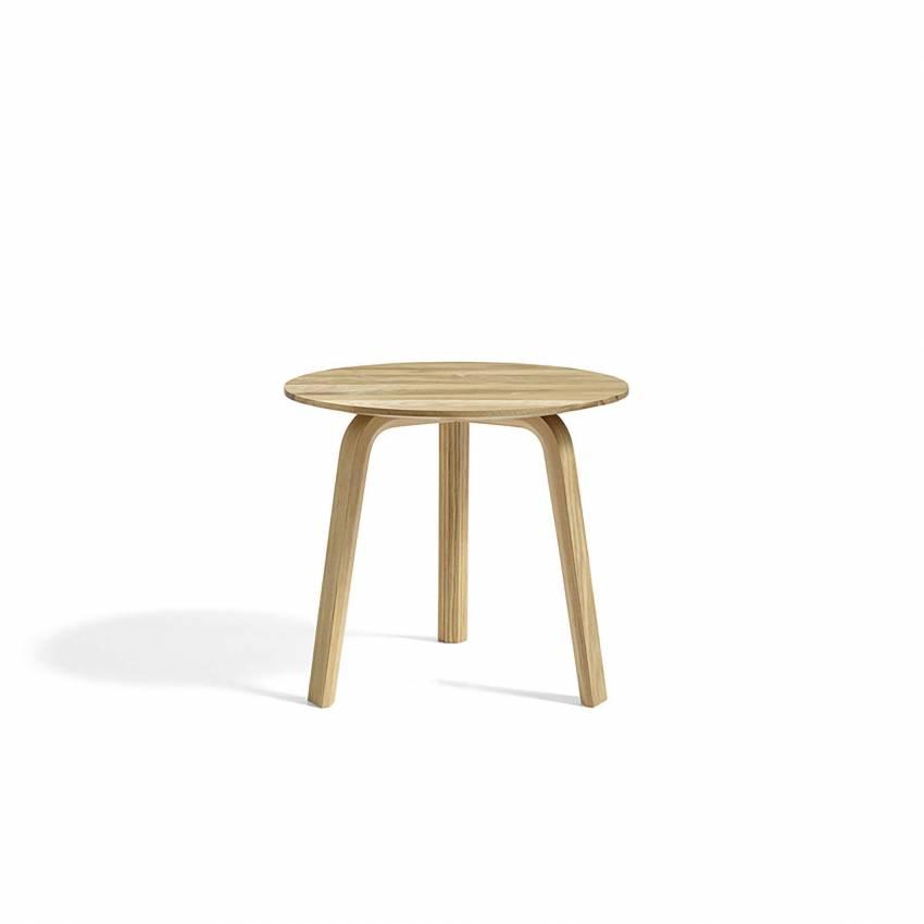 Table basse BELLA / 4 dimensions / Chêne huilé