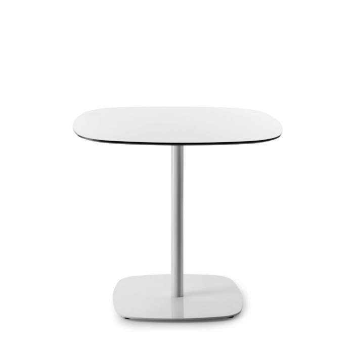 Table LOTTUS / 9 dimensions / Blanc