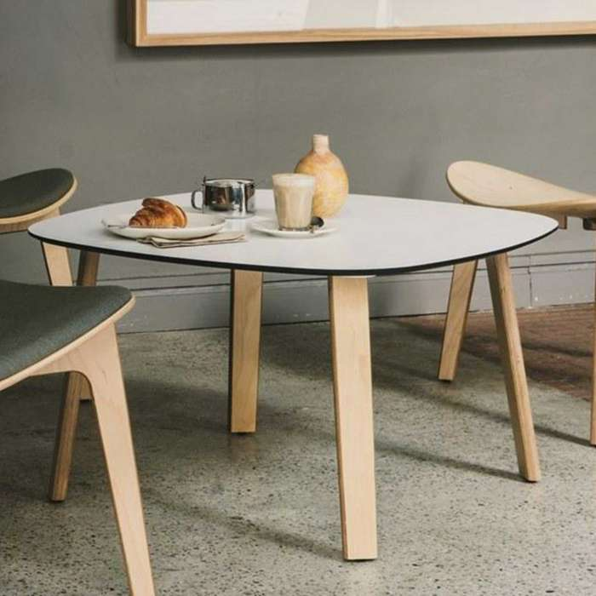 Table basse LTS / H. 37 cm / 6 modèles