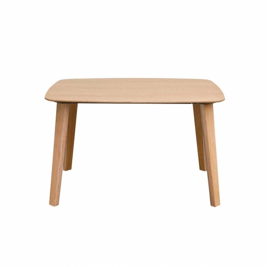 MAUD Table à manger LTS / H. 73 cm / 11 modèles