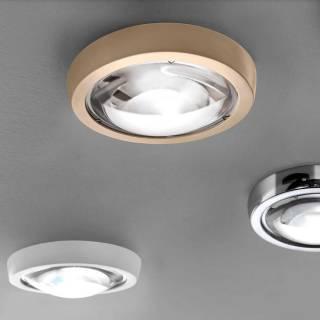 Spot LED NAUTILUS / Blanc / Lodes – Studio Italia