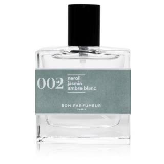 Eau de parfum 002 / Néroli et Ambre Blanc / Bon Parfumeur