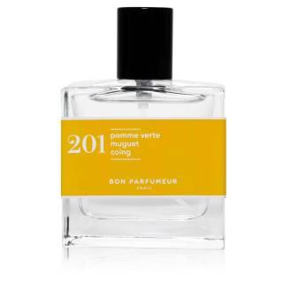 Eau de parfum 201 / Pomme Verte et Muguet / Bon Parfumeur