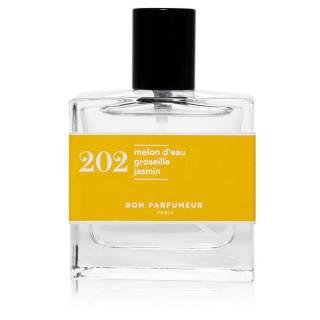 Eau de parfum 202 / Pastèque et Jasmin / Bon Parfumeur