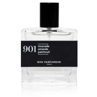 Eau de parfum 901 / Muscade, Amande et Patchouli / Bon Parfumeur