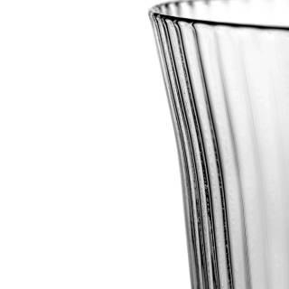 Verre à eau INKU 30 cl / Verre cannelé / Serax