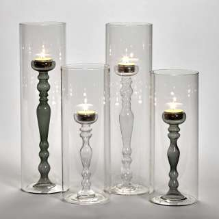 Vase photophore 2 en 1 / Verre Borosilicate / Serax
