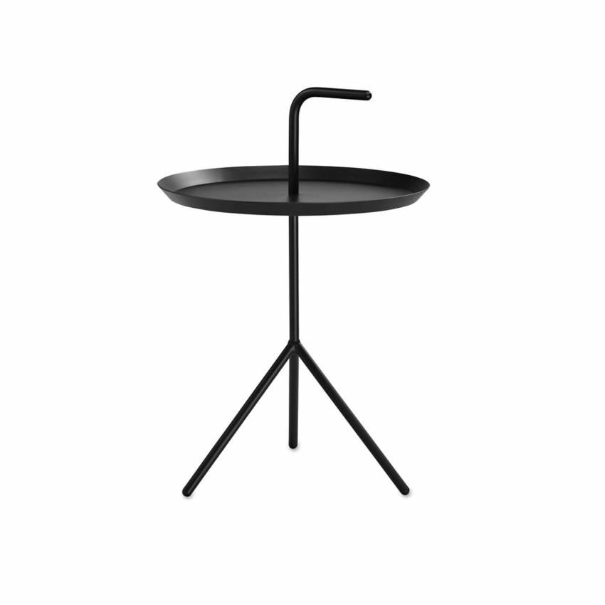Table de salon DLM  xl noir