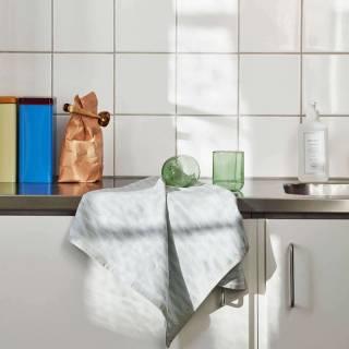 Boite hermétique TIN by SOWDEN / Fer Blanc / Bleu / Hay