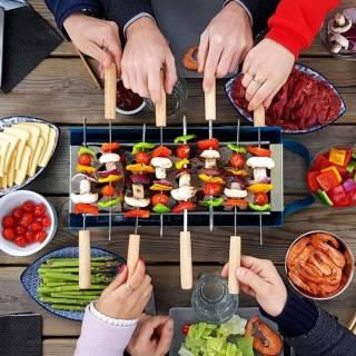 Barbecue de table YAKI by Cookut / Barbecue à charbon et eau