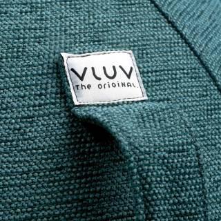 BALLON pour s'asseoir  - Enfant / Tissu Stov Bleu / Vluv