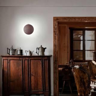 Applique PUZZLE ROUND / Bronze / Lodes – Studio Italia