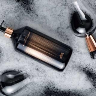 2 Verres à vin TANK / Verre / Cuivre / Tom Dixon
