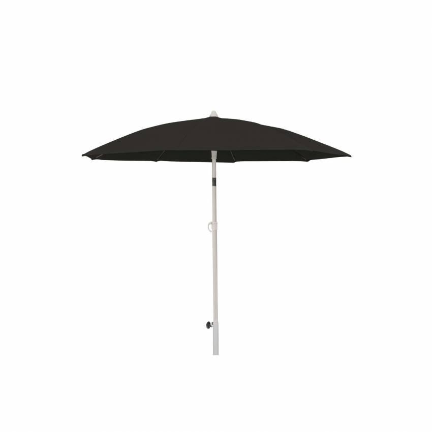 Parasol droit ONR / Ø. 2 m / Noir