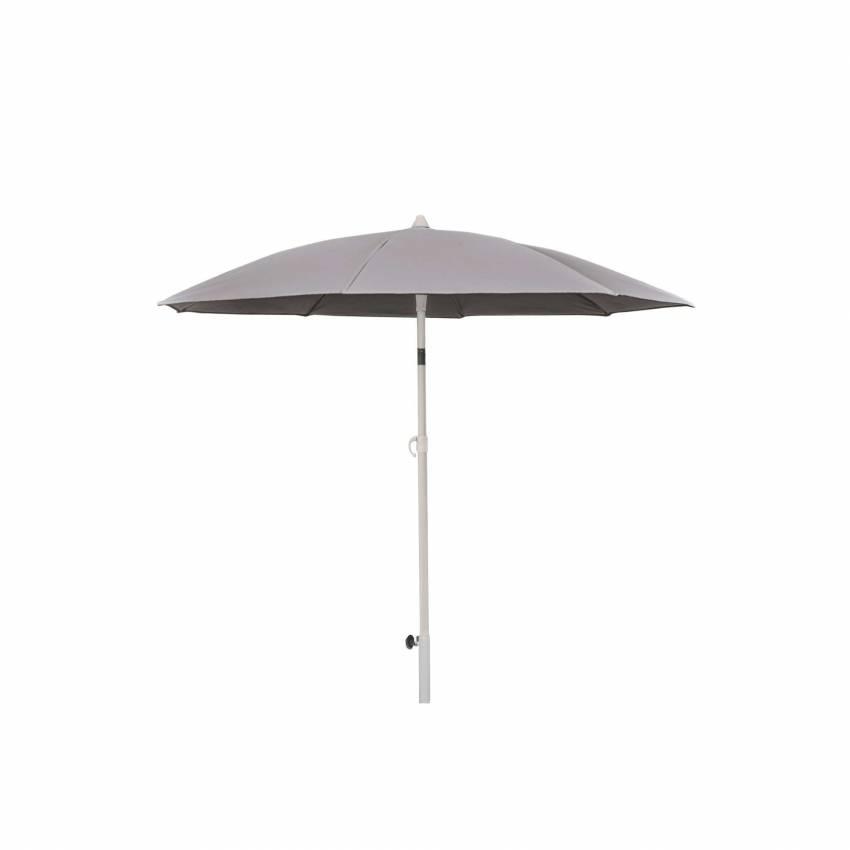 Parasol droit ONR / Ø. 2 m / Anhtracite