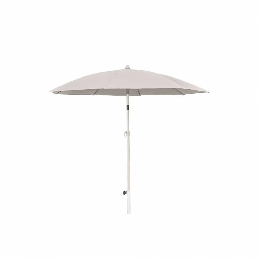 Parasol droit ONR / Ø. 2 m / Crème
