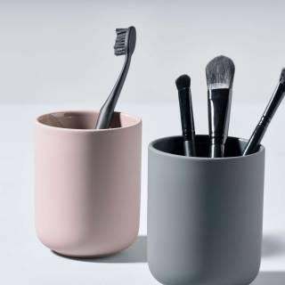 Pot à brosse à dent UME / Grès / 7 coloris / Zone Denmark