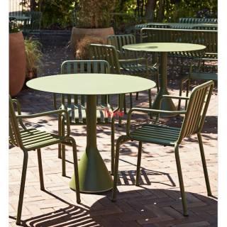 Table de jardin PALISSADE /...