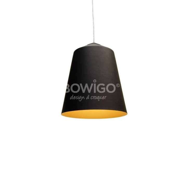 Luminaire Innermost - Suspension CIRCUS Small noir