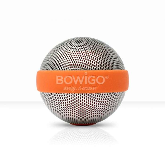 Enceinte BALLO portable-orange
