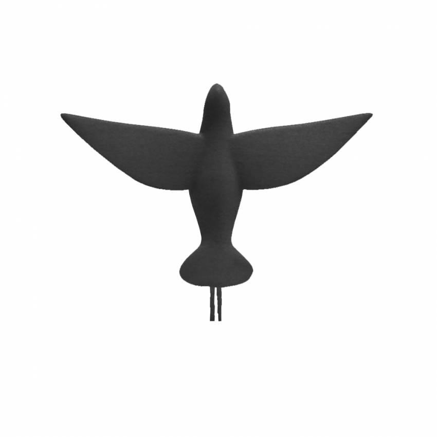 Marque page PERO FLYING / Noir
