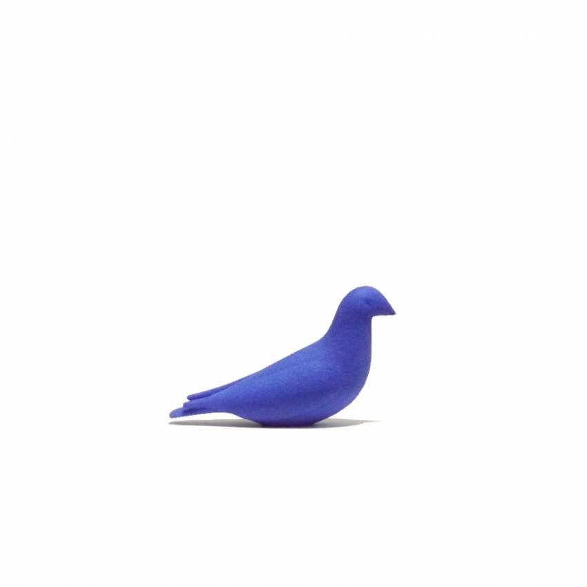 Marque page PERO SITTING / Bleu