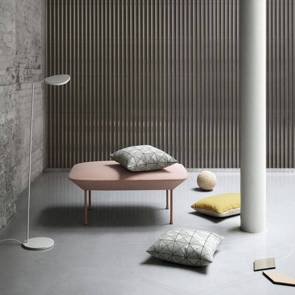 La collection OSLO: pour un salon complet