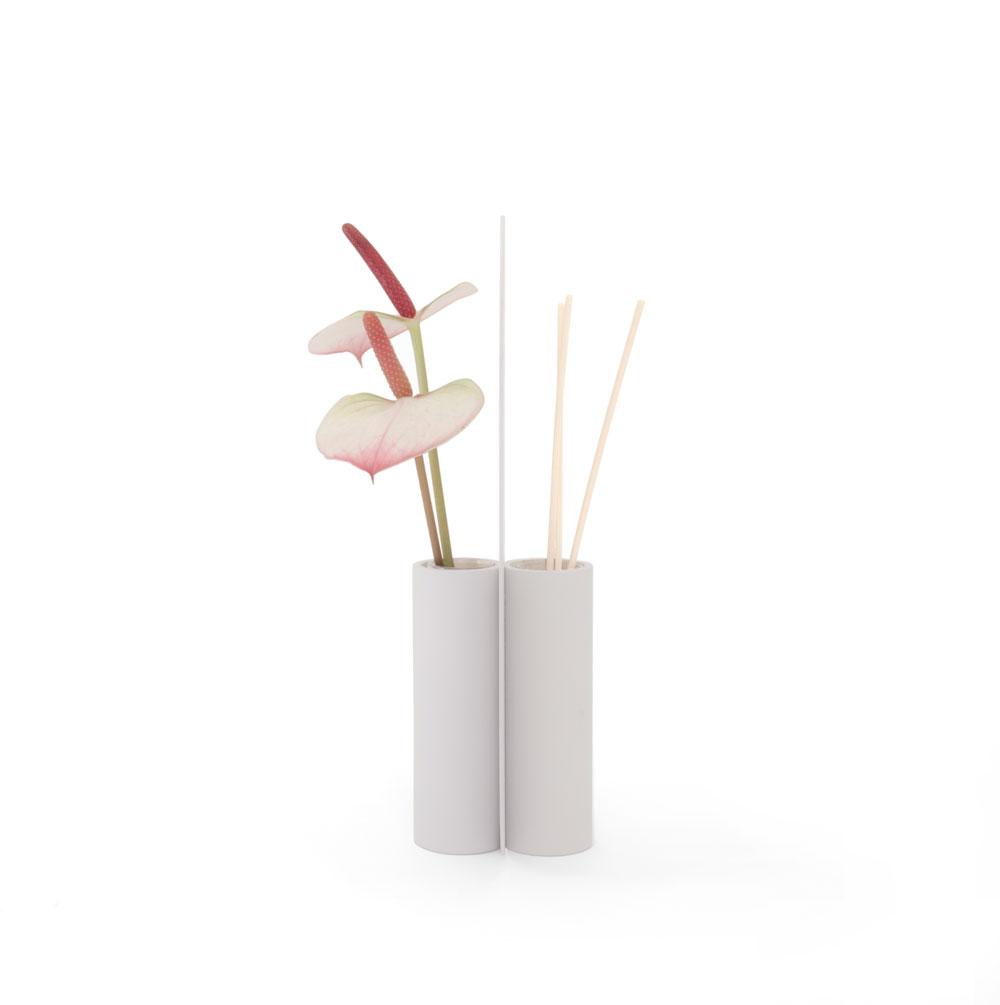 IZA: un vase tout en douceur