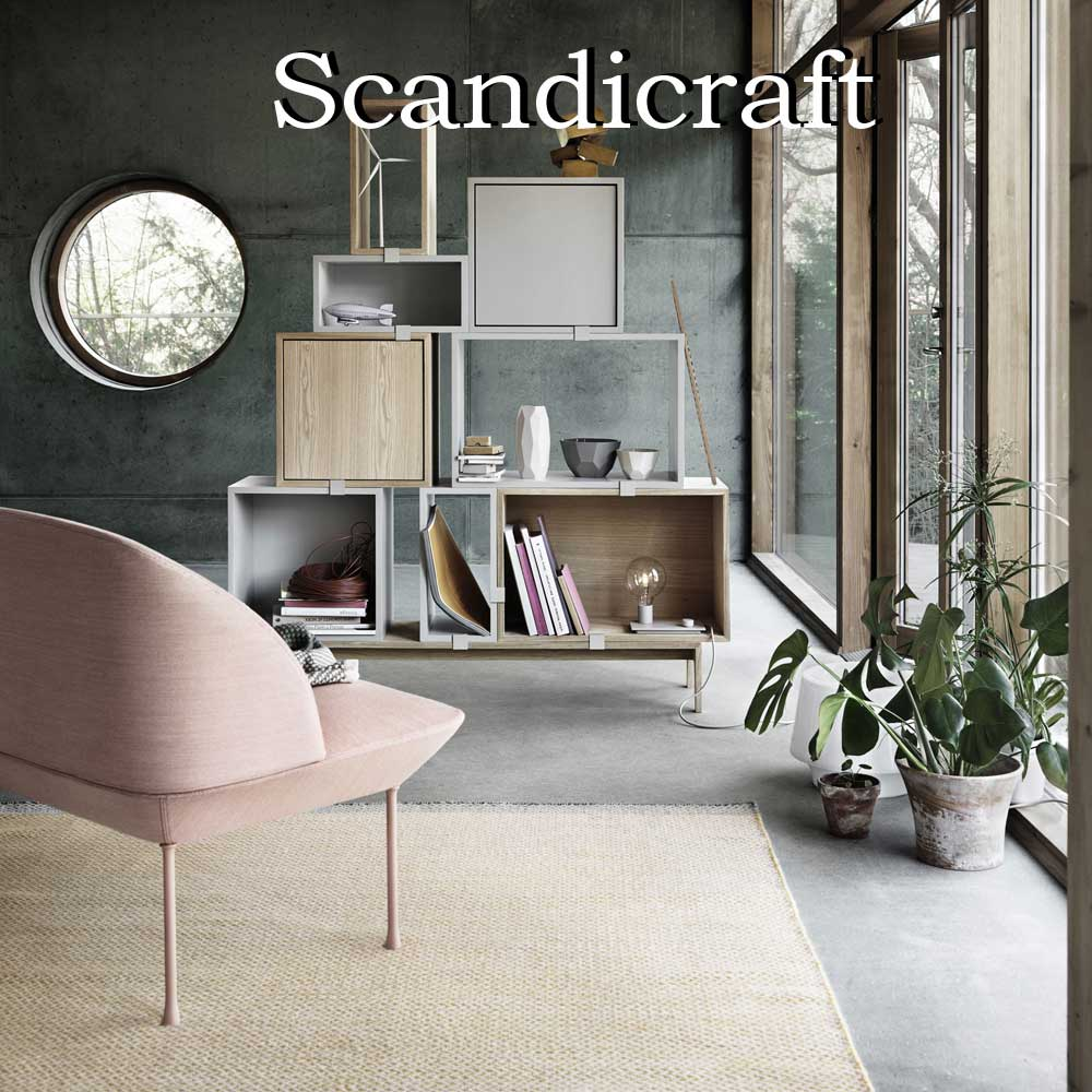 Tendance Home and Style - Scandicraft