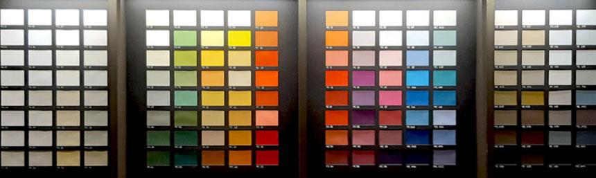 Quelle couleur adopter dans une chambre ?