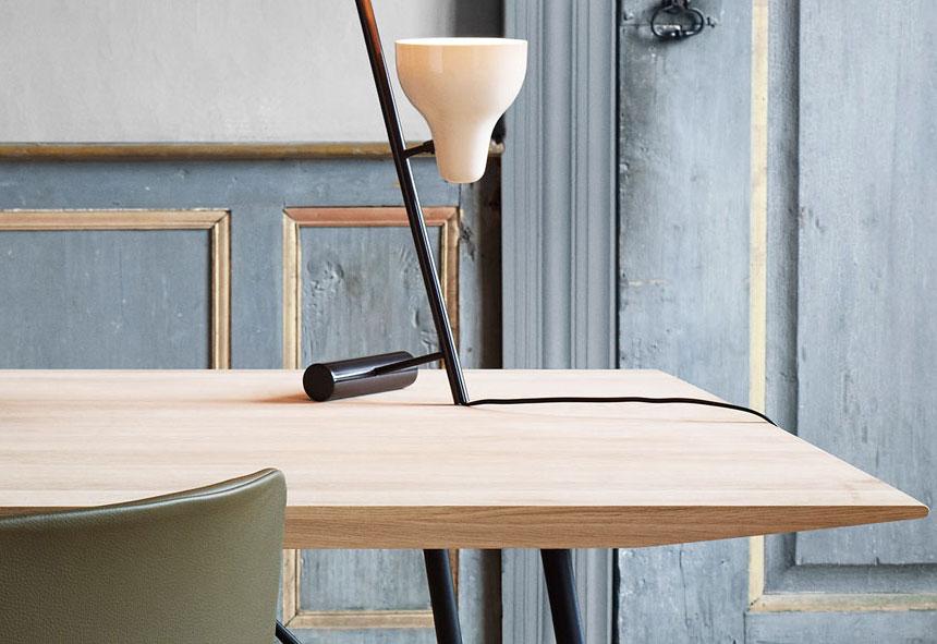 mobilier en bois