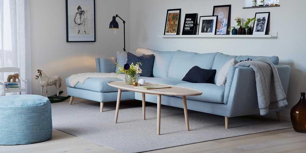 Choisir un joli canapé