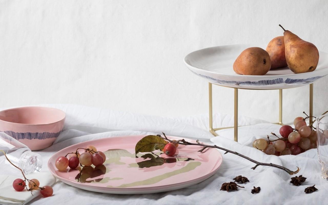 Assiette FEAST by Serax