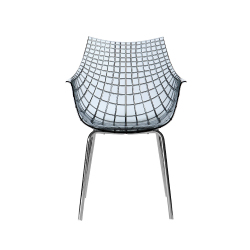 Chaise Meridiana - Driade - Christophe Pillet