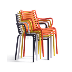 Chaise PIP-e - Driade - Philippe STARCK with Eugeni QUITLLET