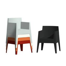 Fauteuil Toy - Driade - Philippe STARCK