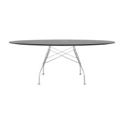 Table Glossy - Kartell - Antonio CITTERIO