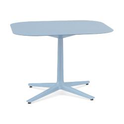 Table Multiplo pied 4 rayons - Kartell - Antonio CITTERIO